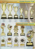 Trophy Sample 2